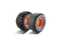 Bobcat Conventional Traction Solid Tires