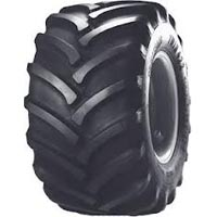 Skidder Construction Tires