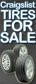 craigslist tires for sale logo