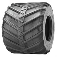 Skidder Forestry Tires
